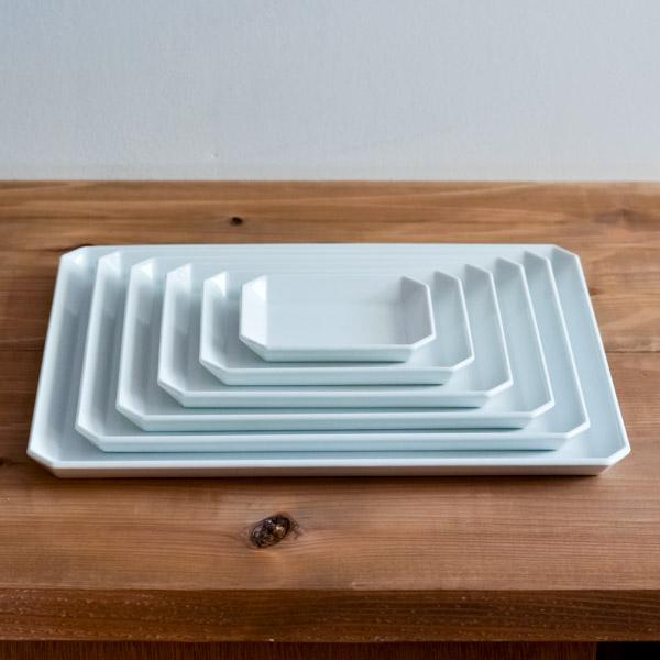 TY Square Plate White 6サイズセット≪!取り寄せ商品!通常1週間程で出荷≫ ( 1616 / arita japan 退職祝い プレゼント 男性 女性 スクエアプレート 食器 ホワイト セット プレゼント 有田焼 )