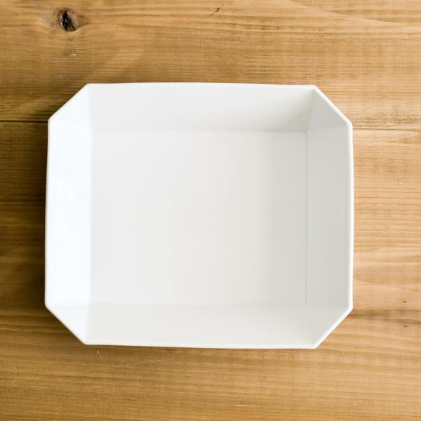 TY Square Bowl White 185mm 1個≪!取り寄せ商品!通常1~3営業日で出荷≫ ( 1616 / arita japan スクエアボウル 食器 ホワイト ボウル おしゃれ 有田焼 )