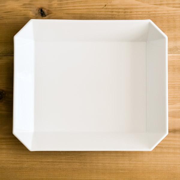【早割!300円OFFクーポン 敬老の日プレゼント】 TY Square Bowl White 220mm 1個≪!取り寄せ商品!通常1~3営業日で出荷≫ ( 1616 / arita japan スクエアボウル 食器 ホワイト ボウル おしゃれ 有田焼 )