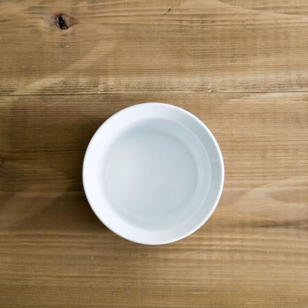 TY Round Bowl White 120mm 1個≪!取り寄せ商品!通常1~3営業日で出荷≫ ( 1616 / arita japan ラウンドボウル 食器 ホワイト ボウル 小鉢 有田焼 )