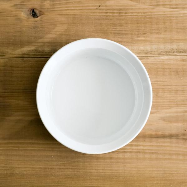 TY Round Bowl White 160mm 1個≪!取り寄せ商品!通常1~3営業日で出荷≫ ( 1616 / arita japan ラウンドボウル 食器 ホワイト ボウル サラダ1人用 有田焼 )