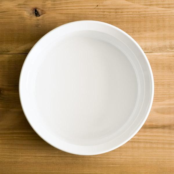 【有田焼 1616 arita japan】 TY Round Bowl White 200mm 1個 ≪13時まで即日出荷≫