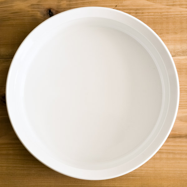 【有田焼 1616 / arita japan】 TY Round Bowl White 240mm ≪13時まで即日出荷≫
