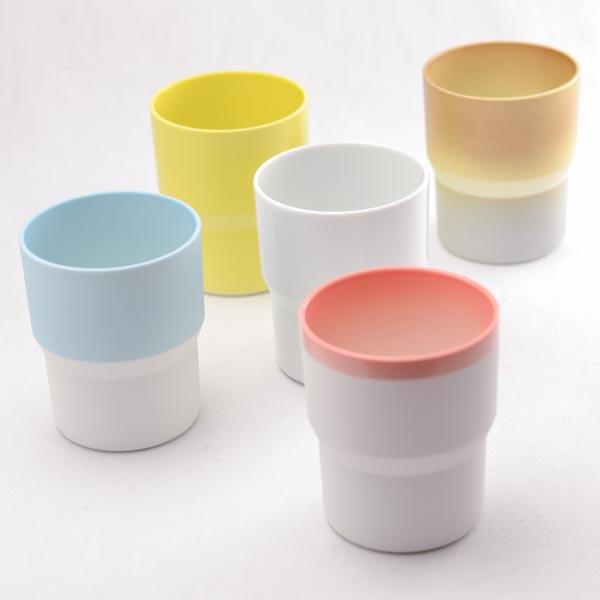 【送料無料】S&B Mug(マグ) 5個セット≪!取り寄せ商品!通常1週間程で出荷≫ ( 1616 / arita japan プレゼント タンブラー マグ フリーカップ 陶器 定年 退職祝い 有田焼 )