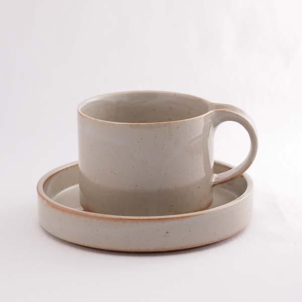 モデラート コーヒーカップ≪!取り寄せ商品!通常1~3営業日で出荷≫ ( ceramic japan セット ソーサー ティーカップ 母の日 瀬戸焼 )