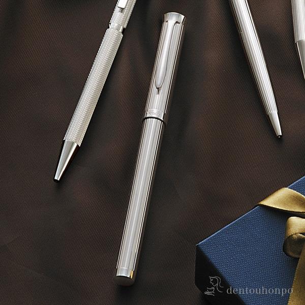 【送料無料】銀製 水性ボールペン OH-700≪!取り寄せ商品!通常1週間程で出荷≫ ( 高級 万年筆 鉛筆 水性 油性 東京銀器(金銀工芸) )