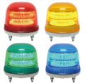 日恵製作所 LED大型回転灯  ニコモア VL17M-400B AC400V Ф170 制御入力有り 電子音付き 送料無料