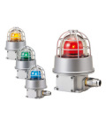 パトライト(PATLITE) 防爆型回転灯 RES-220A AC200V〜220V  Ф227 送料無料