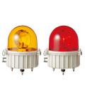 パトライト(PATLITE) 防水型大型回転灯 SKV-110A AC100V  Ф204(AC200Vお選びいただけます。) 送料無料