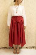 はかま風スカート  20RSK01