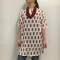 ルクマニ  アーティチョークビックTシャツ RHB805