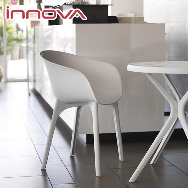 イノバ ディーバチェアー/ノーラチェアー(innova DIVA Chair/NORAI Chair)【送料無料】