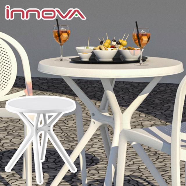 イノバ ビクター ラウンドテーブル 直径70cm (Innova VICTOR Table) 【送料無料】