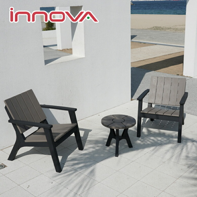 先行予約6月下旬入荷予定 イノバ プラハ 3点セット Innova Praha 3piece set  【大型宅配便】