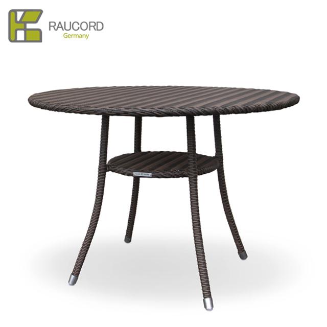 ケイラウコード AMALFIダイニングテーブル1000φ(K RAUCORD AMALFI dining table 1000φ)【代金引換・同梱不可】