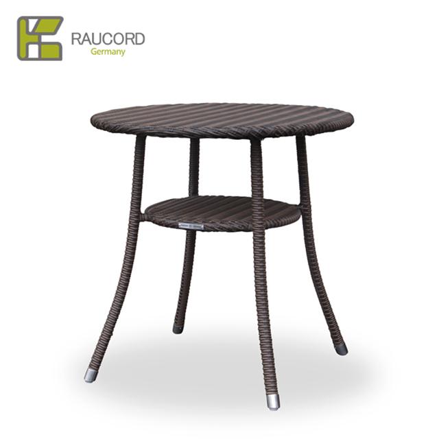 ケイラウコード AMALFIダイニングテーブル700φ(K RAUCORD AMALFI dining table 700φ)【代金引換・同梱不可】