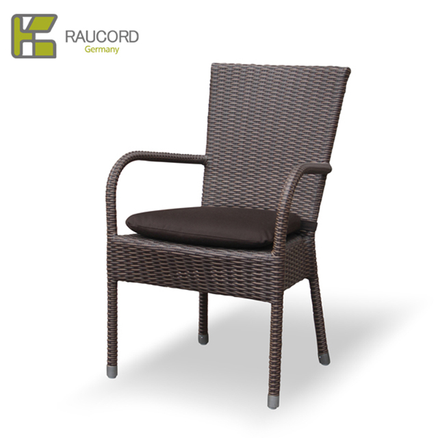ケイラウコード PARMAアームチェアー(K RAUCORD parma-armchair)【代金引換・同梱不可】