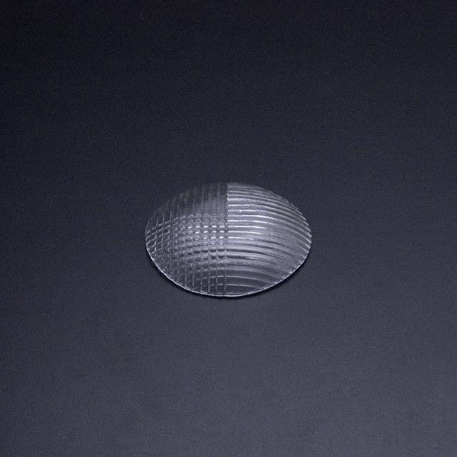 ガラスの皿 舫 手塩皿2211W
