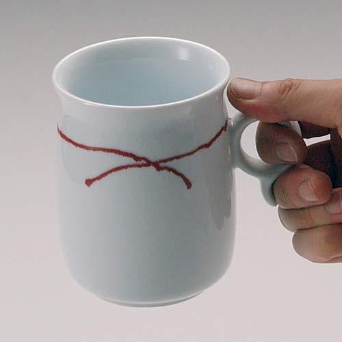 Q型マグカップ