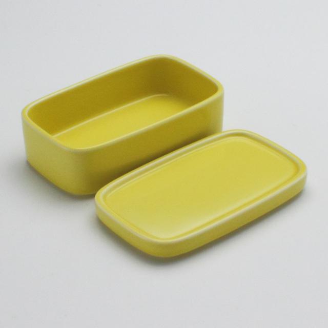 コンテ ロング 黄マット