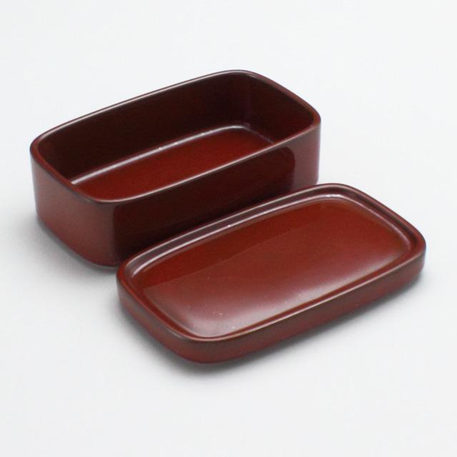 コンテ ロング 鉄赤