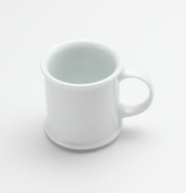 H型マグカップ