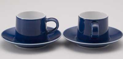 M型コーヒーC&S/ブルー