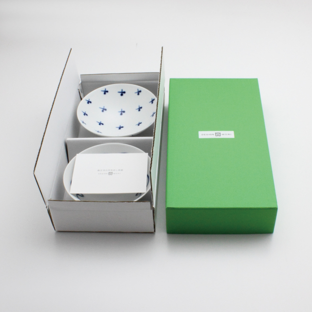 平形めし茶碗ギフトボックス