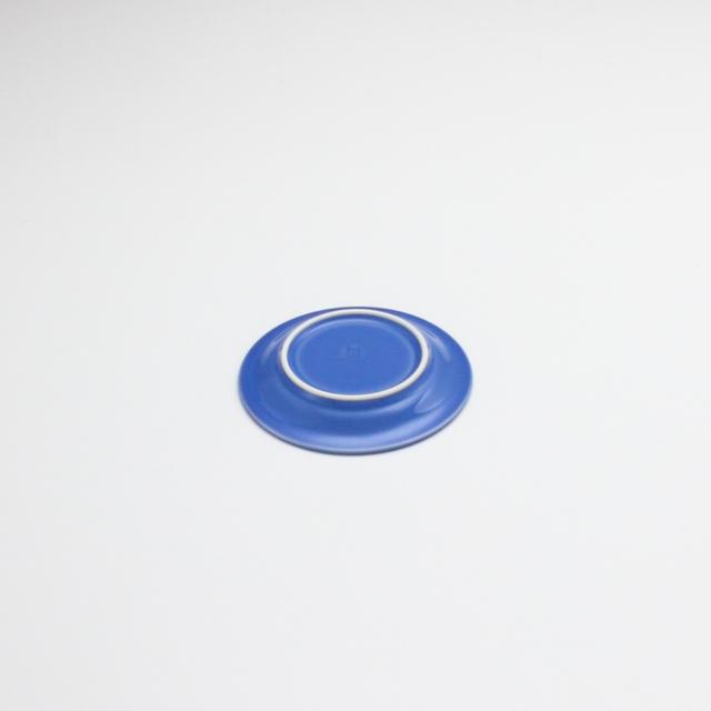 O型パーティートレイ S ブルー