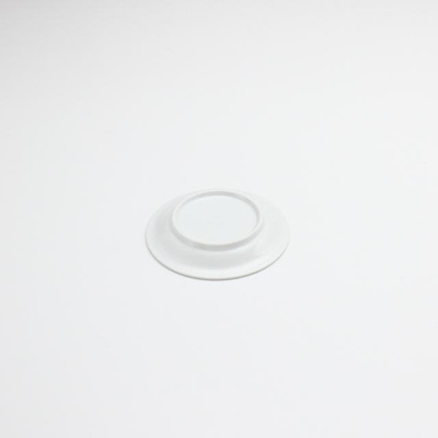 O型パーティートレイ S 白磁