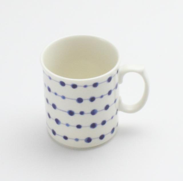 マグカップ dot