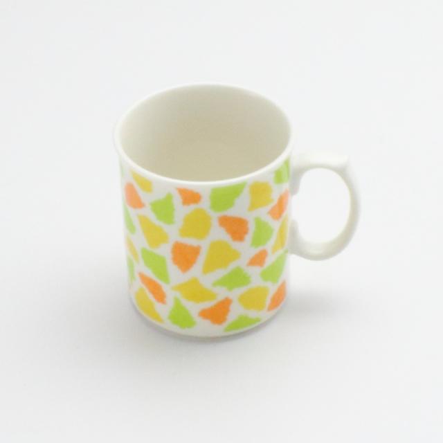マグカップ mozaic