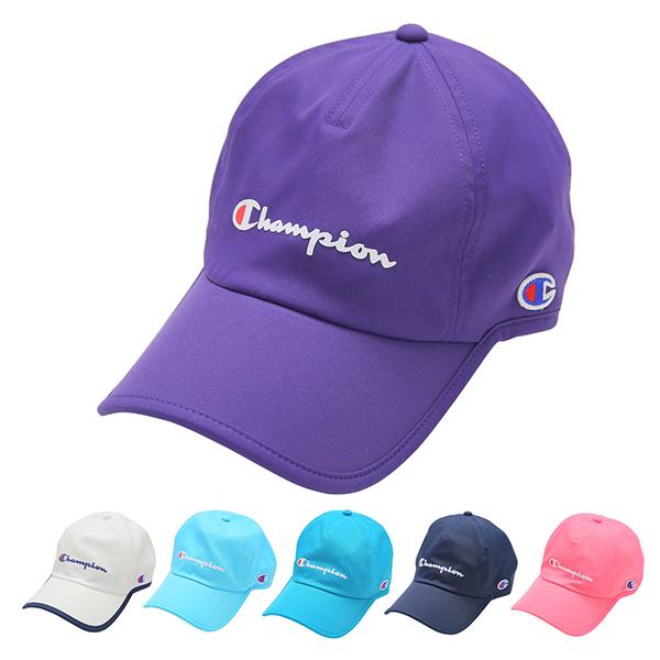 【予約】チャンピオン champion ウィメンズ ロゴ キャップ CAP
