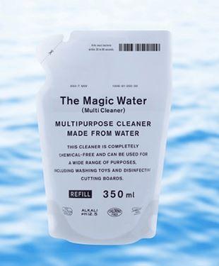 【中川政七商店THE】水のマルチクリーナーTheMagicWater(MultiCleaner)詰替用350ml