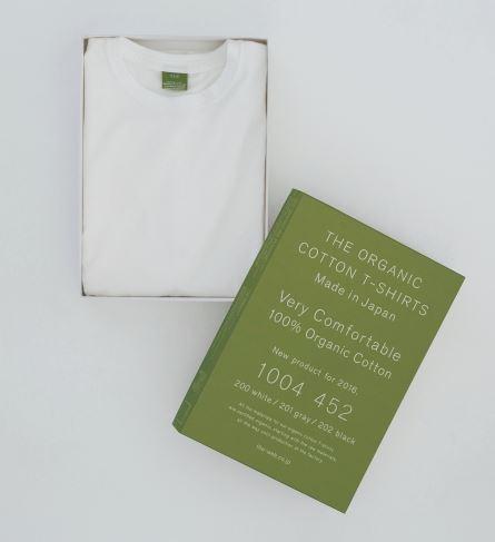 【中川政七商店THE】オーガニックコットンTシャツ日本製THEORGANICCOTTONT-SHIRTS