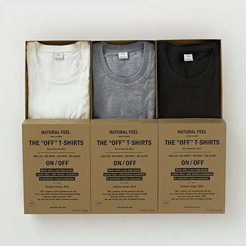 "THE""""OFF""""SHIRTSWHITEザ・OFFT-シャツホワイト"