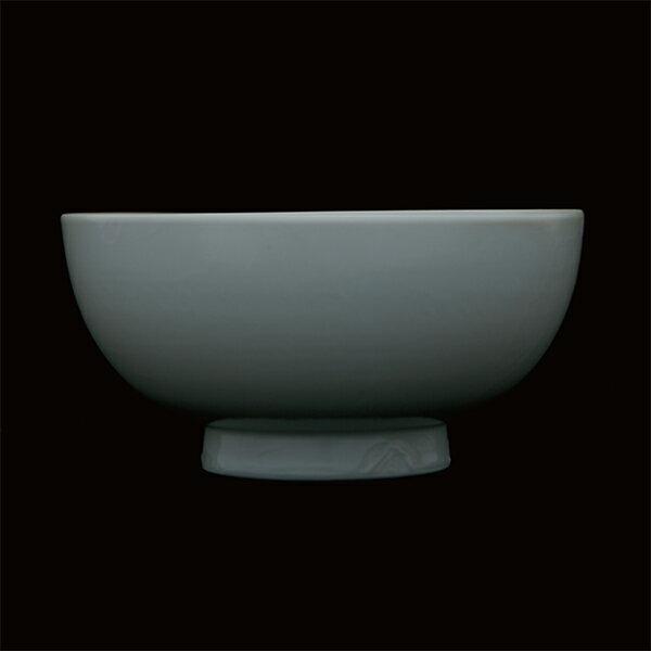 THE飯茶碗有田天草陶石/白磁/柄杓掛