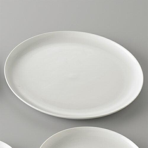 THEPLATEA3ザ・プレート29.5cm定番スタンダード平皿ホワイト/白