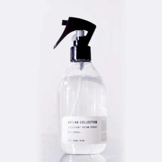 【ART LAB】Deodorant Room Spray デオドラント ルームスプレー 消臭 化学物質不使用