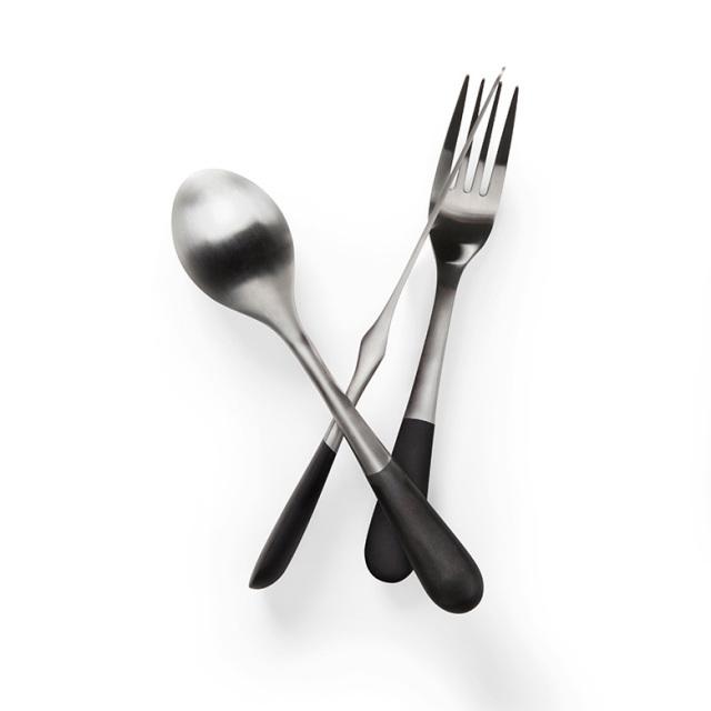 【DESIGN HOUSE Stockholm】Stockholm kitchen tools ディナーナイフ/スプーン/フォーク ステンレス製 デザインハウスストックホルム