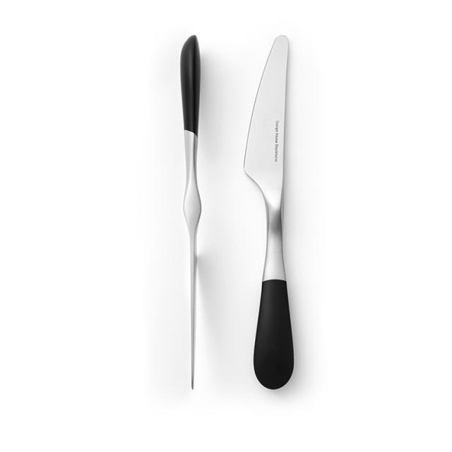 【DESIGN HOUSE Stockholm】Stockholm kitchen tools デザートナイフ ステンレス製 デザインハウスストックホルム