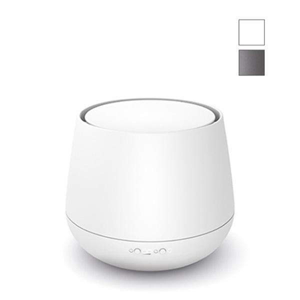 アロマディフューザ Stadler Form Julia 超音波式 卓上 スタドラフォーム デザイン家電 おしゃれ コンパクト スウィング機能搭載
