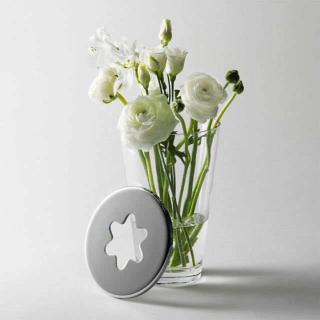 【DESIGN HOUSE Stockholm】Focus vase 花瓶 Magnus Lofgren 一輪挿し 花束にも デザインハウスストックホルム