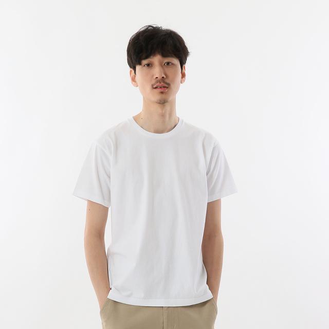 Hanes ヘインズ ジャパンフィットクルーネックTシャツ [H5310]