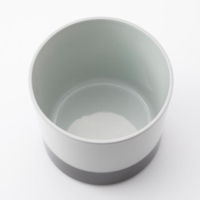 かもしか道具店 みその甕 自家用の味噌を仕込むのにちょうどいい約1.6Lの容量 陶器 瓶 日本製