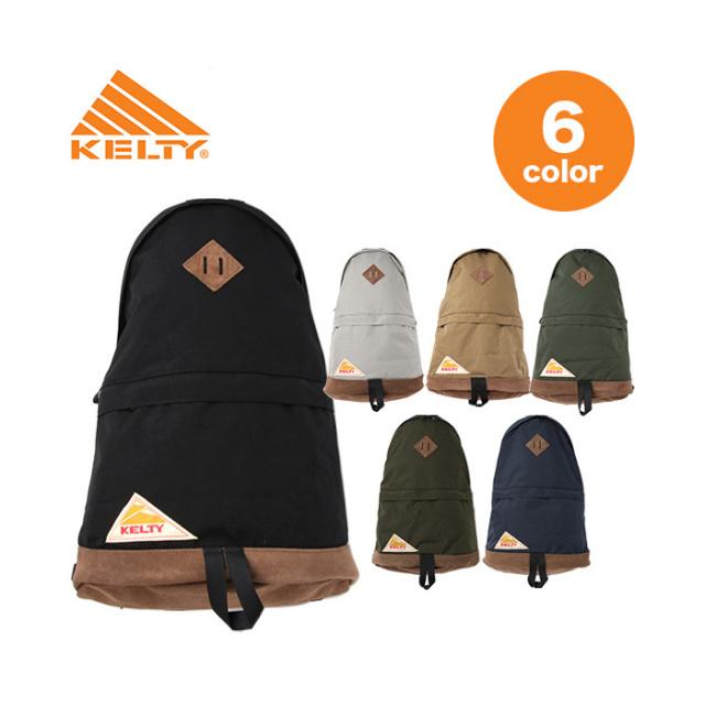 KELTYケルティビンテージデイパックHD2