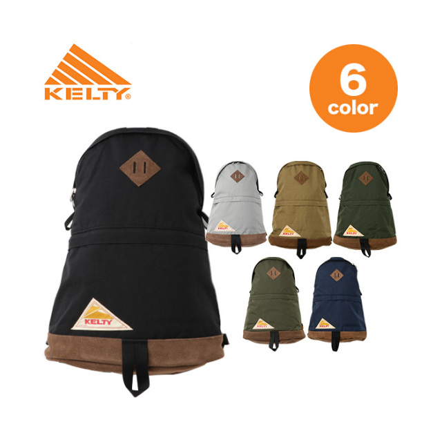 KELTY ケルティ ビンテージ・ガールズ・デイパック リュック バックパック レディース ナイロン 15L