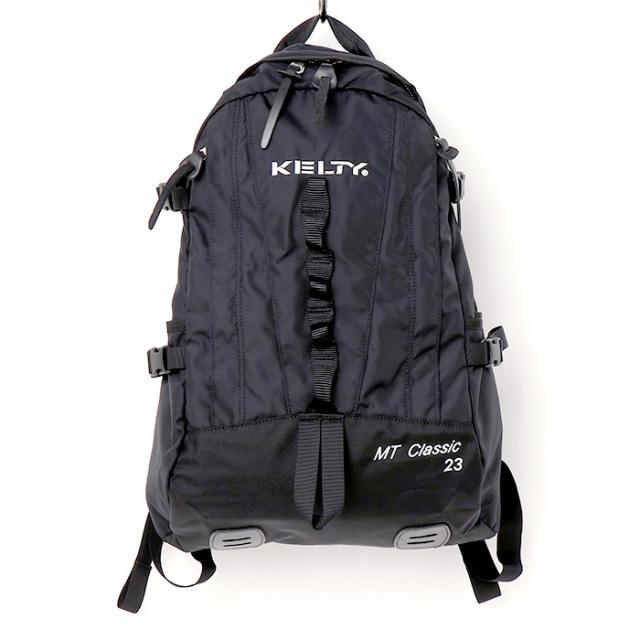 【KELTY】ケルティ MT CLASSIC 23 エムティー・クラシック 23 バックパック リュック