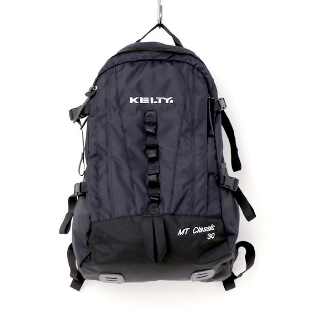 【KELTY】ケルティ MT CLASSIC 30 エムティー・クラシック 30 バックパック リュック