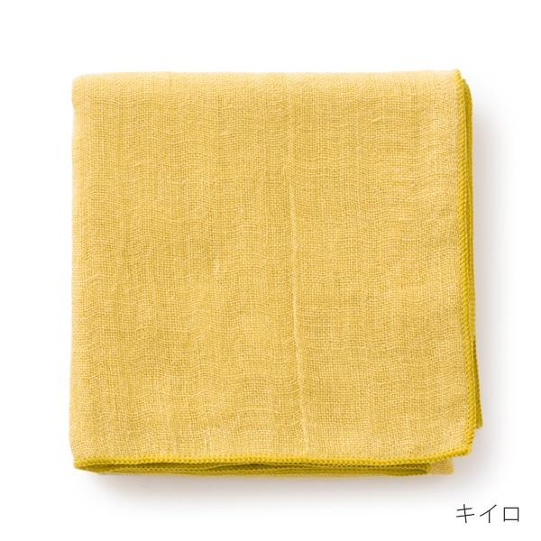 【 中川政七商店 - motta モッタ 】 motta 034日本製 Made in JAPAN ハンカチ2重ガーゼ 花粉症の方に